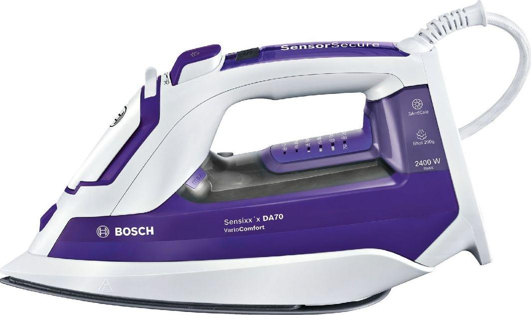 Żelazko Bosch Sensixx'x TDA752422V 1