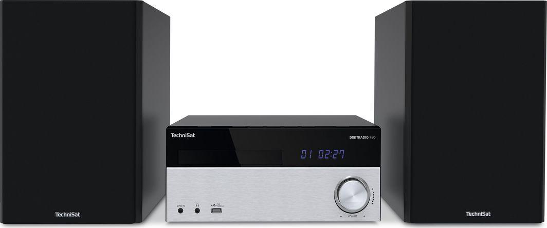 Wieża Technisat Digitradio 750 1
