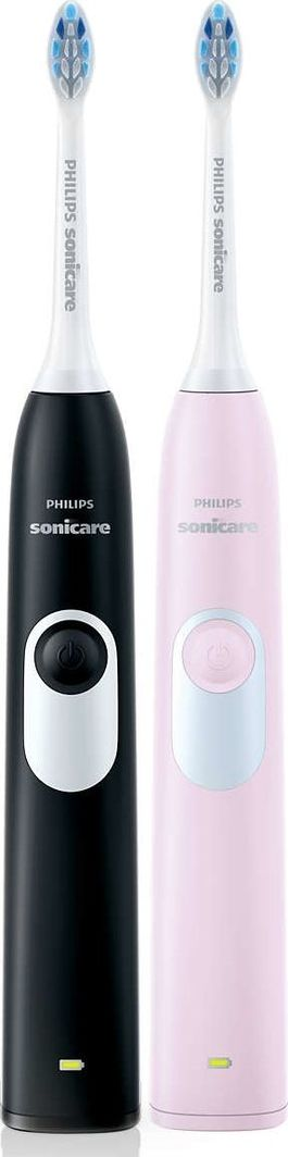 Philips Szczoteczka soniczna Sonicare Let's Start HX6232/41 2szt. 1