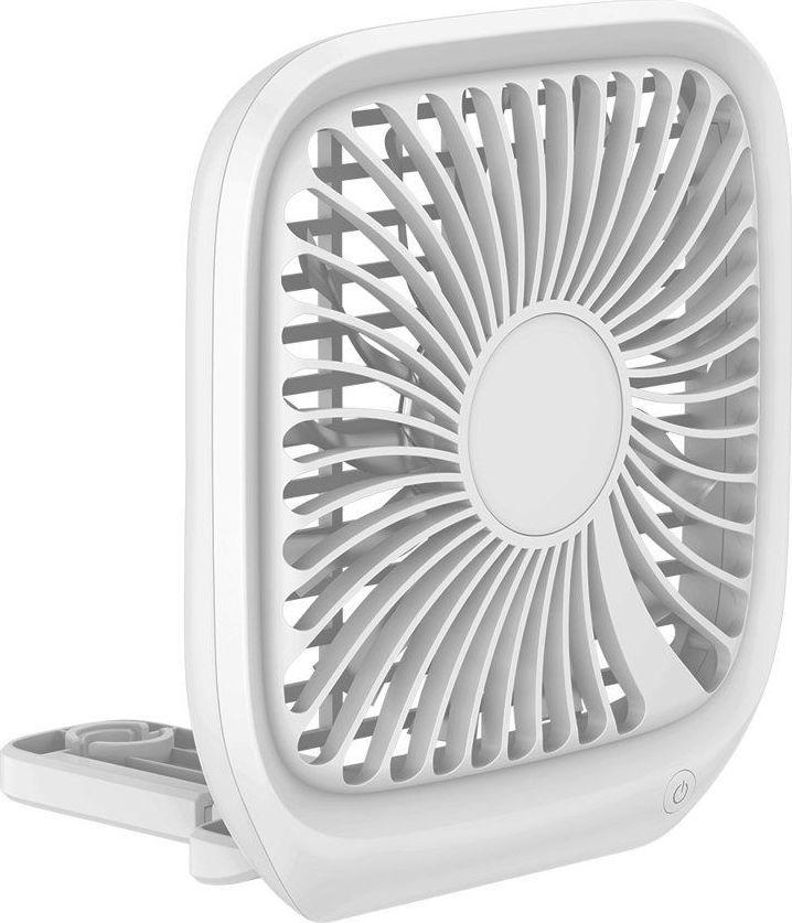 Wentylator USB Baseus biały (6953156294165) 1