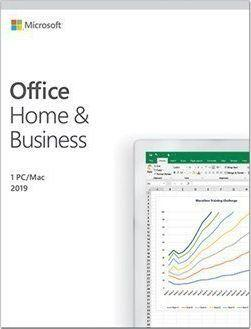 Microsoft Office 2019 Home & Business EE (T5D-03309) 1