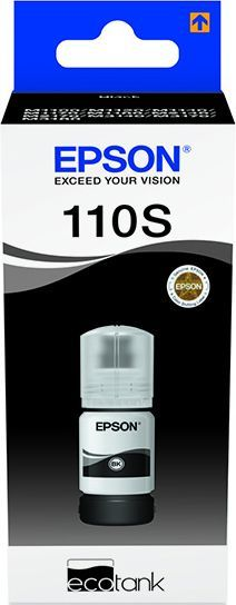 Epson Tusz C13T01L14A L black 1