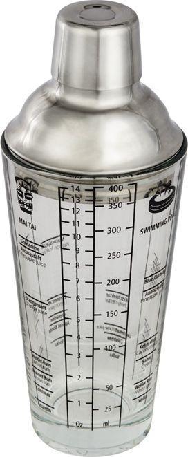 Xavax Shaker 400ML 1