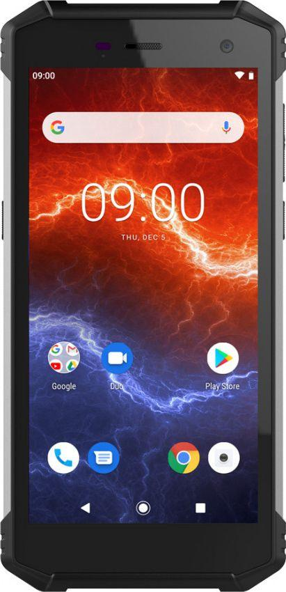 Smartfon myPhone Hammer Energy 2 32 GB Dual SIM Czarny  (Hammer Energy 2) 1