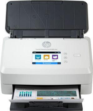 Skaner HP ScanJet Enterprise Flow N7000 snw1 (6FW10A) 1