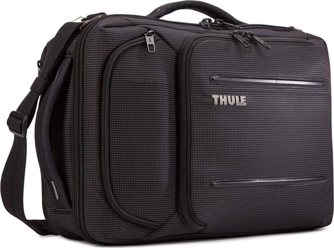 """Torba Thule THULE Rucksack Crossover2 15,6""""black 1"""