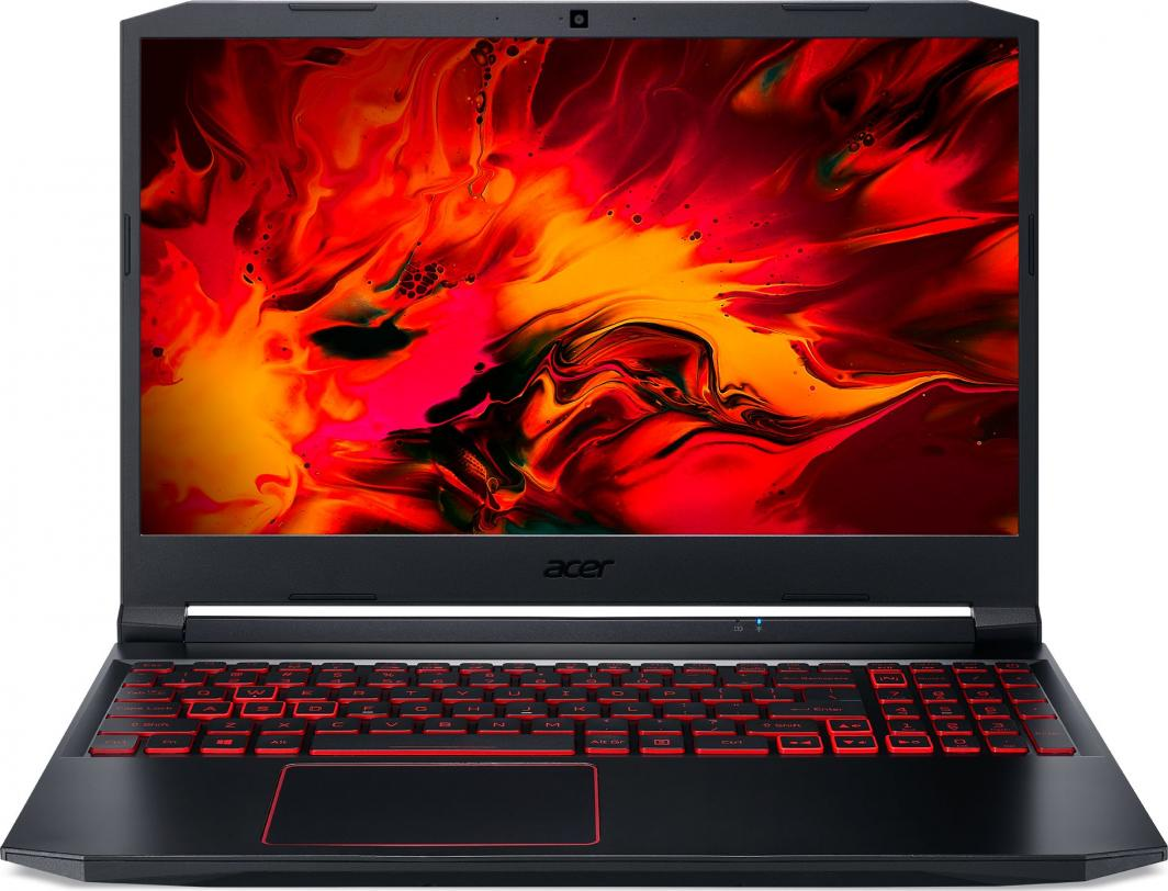 Laptop Acer Nitro 5 AN515-44 (NH.Q9HEP.00D) 16 GB RAM/ 512 GB M.2 PCIe/ Windows 10 Home 1