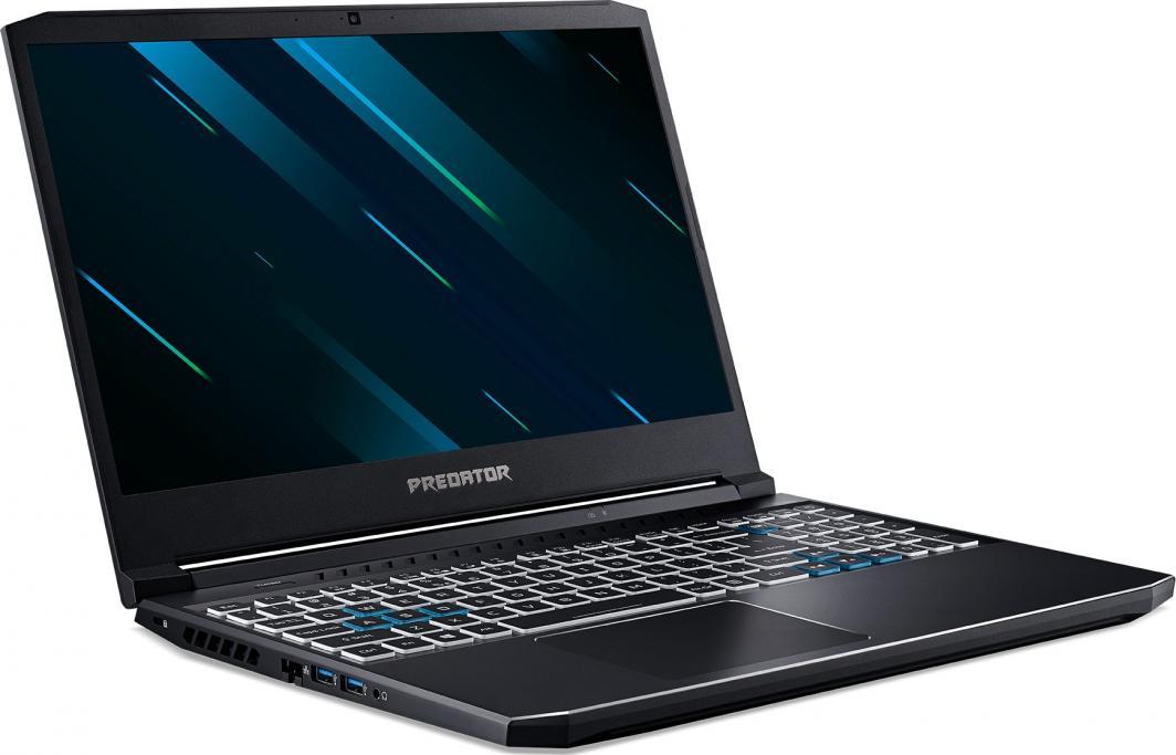 Laptop Acer Helios 300 PH315-53 (NH.Q7YEP.00B) 1