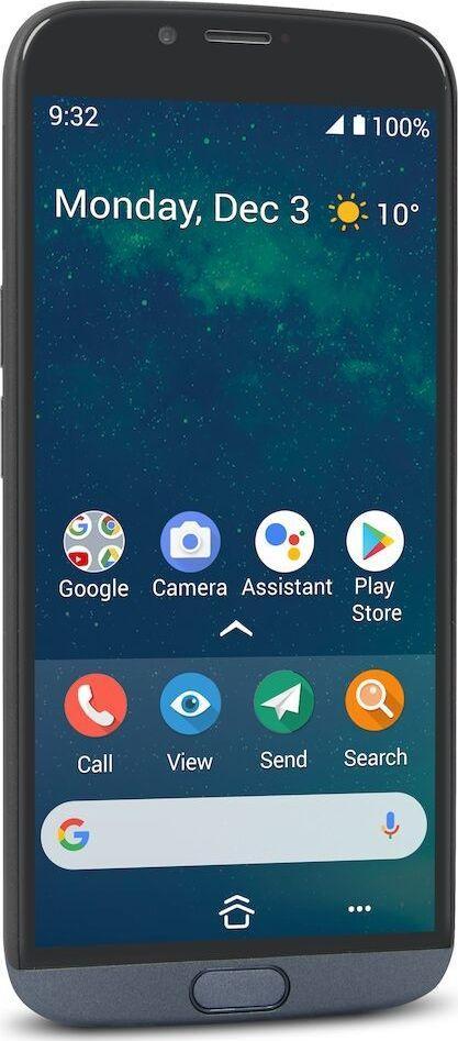 Smartfon Doro 8050 16 GB Szary  (380489) 1