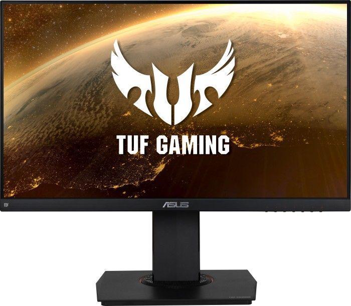 Monitor Asus TUF Gaming VG249Q (90LM05E0-B01170) 1