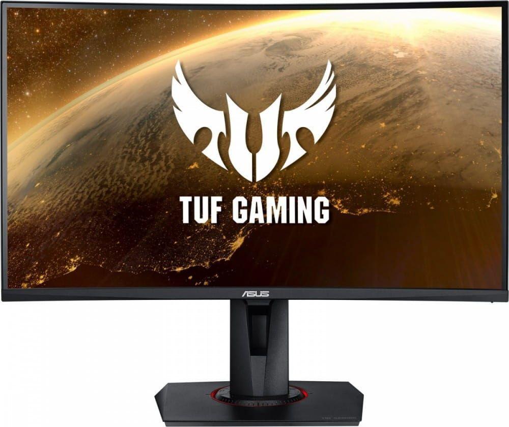 Monitor Asus TUF Gaming VG27WQ (90LM05F0-B01E70) 1