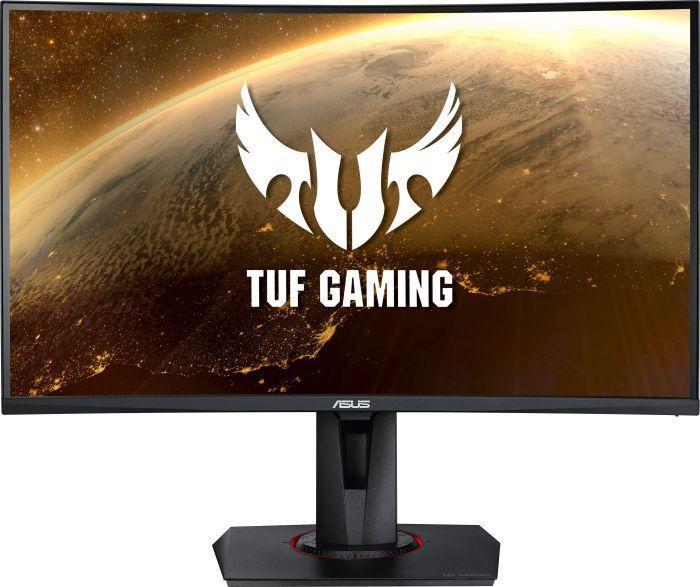 Monitor Asus TUF Gaming VG27VQ (90LM0510-B01E70) 1
