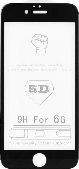 PremiumGlass Szkło hartowane 5D Huawei P40 Lite E 1