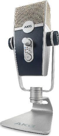 Mikrofon AKG Lyra (796275) 1