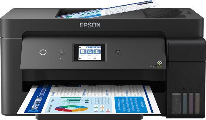 Urządzenie wielofunkcyjne Epson EcoTank ITS L14150 (C11CH96402) 1