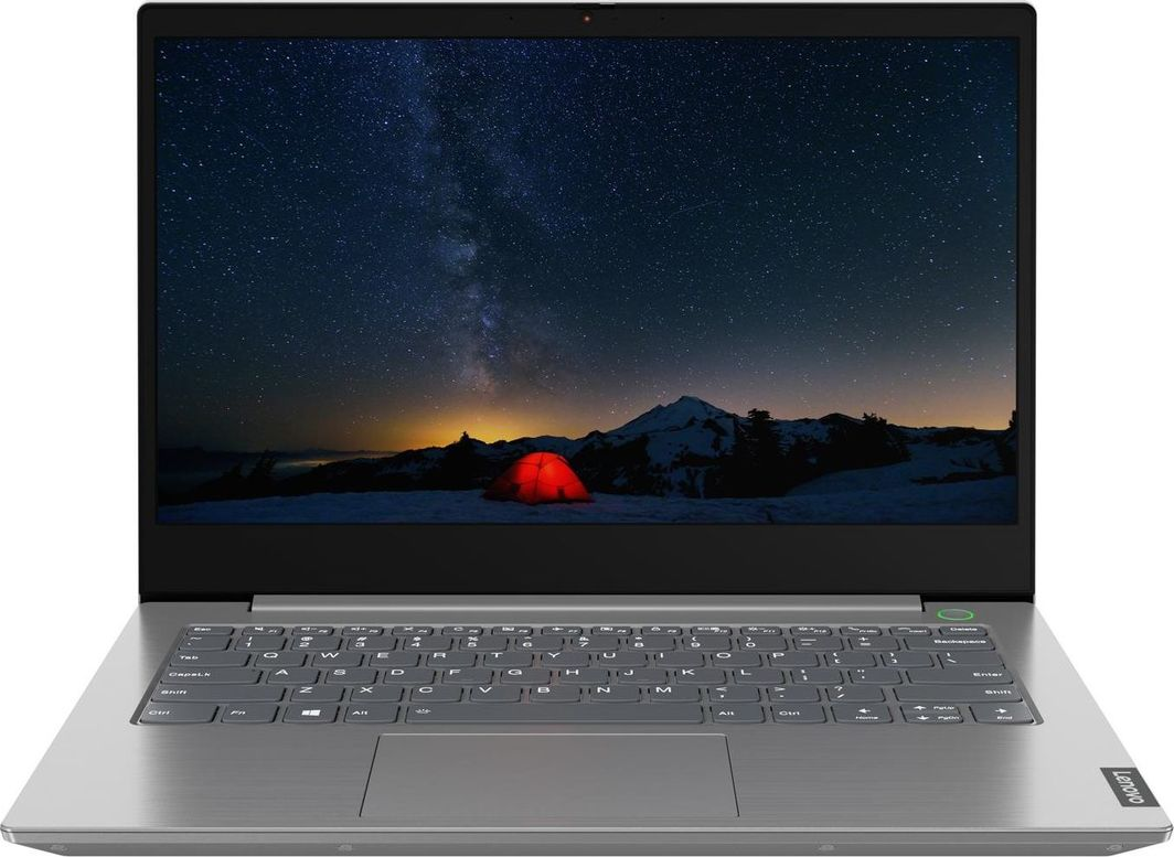 Laptop Lenovo Thinkbook 14-IIL (20SL000MPB) 1