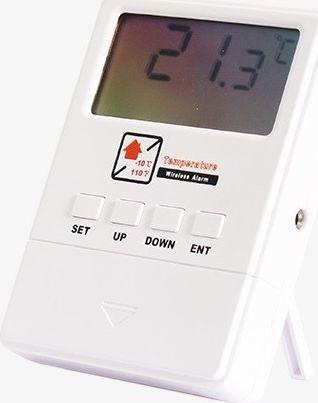 SAT-LINK Czujka bezprzewodowa temperatury SL-T1 1