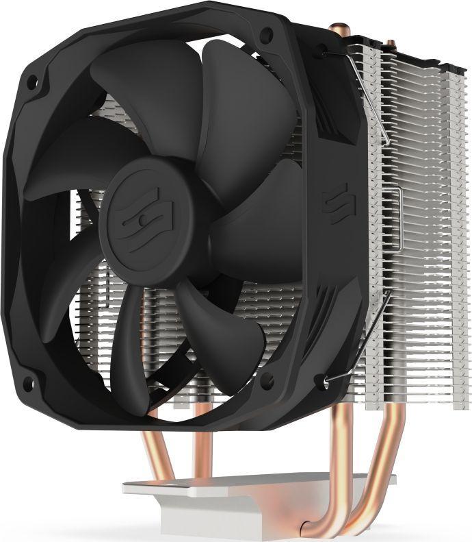Chłodzenie CPU SilentiumPC Spartan 4 (SPC270) 1