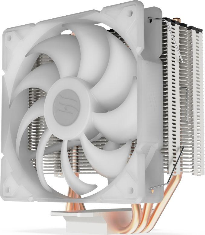Chłodzenie CPU SilentiumPC Spartan 4 Max Evo ARGB (SPC273) 1