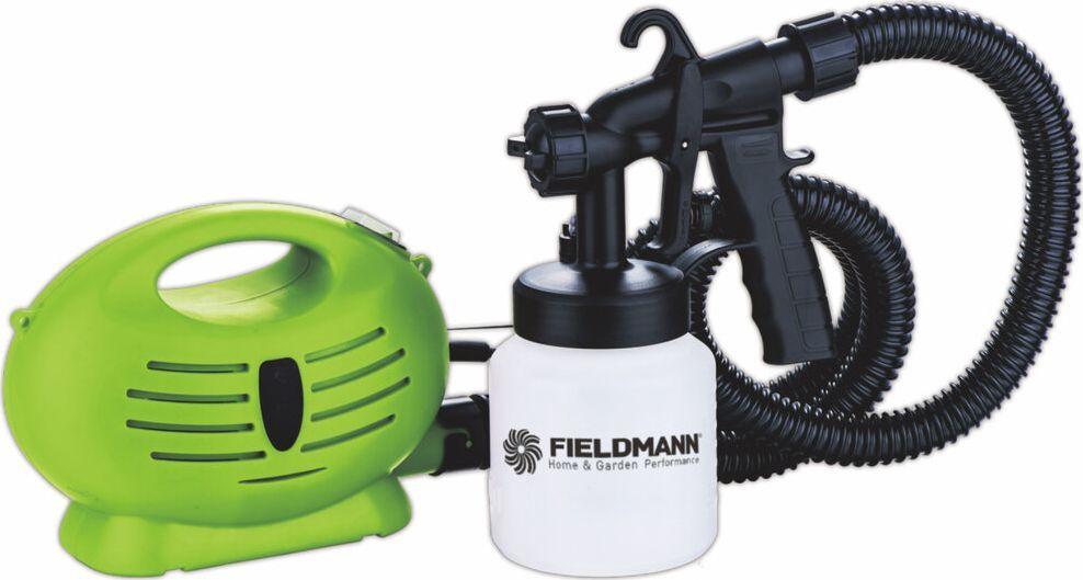 Fieldmann Pistolet do malowania Fieldmann FDSP 200651-E  1