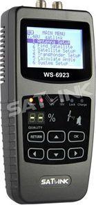 SAT-LINK Miernik satelitarny WS6923 SD 1