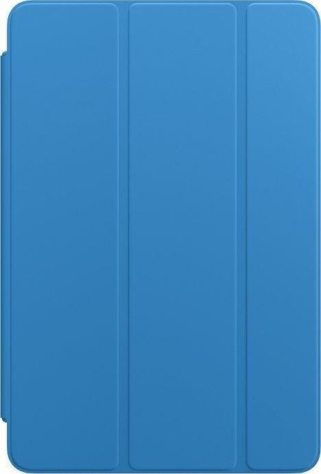 Etui do tabletu Apple Nakładka Smart Cover na iPada mini - błękitna fala-MY1V2ZM/A 1