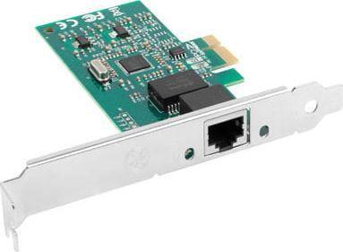 Karta sieciowa Lanberg PCE-1GB-101 1