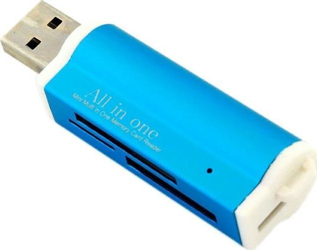 Czytnik Apte AK37E USB 2.0 1