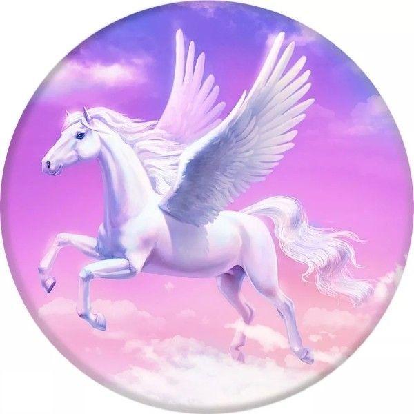 Uchwyt PopSockets pop zamykany na palec Pegasus Magic 800026  1