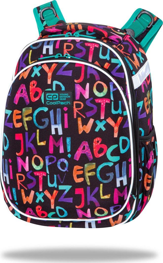 Patio Plecak młodzieżowy Tutle - Alphabet C15236 Coolpack 1