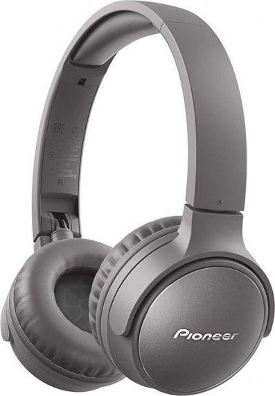 Słuchawki Pioneer SE-S6BN (SE-S6BN-H) 1