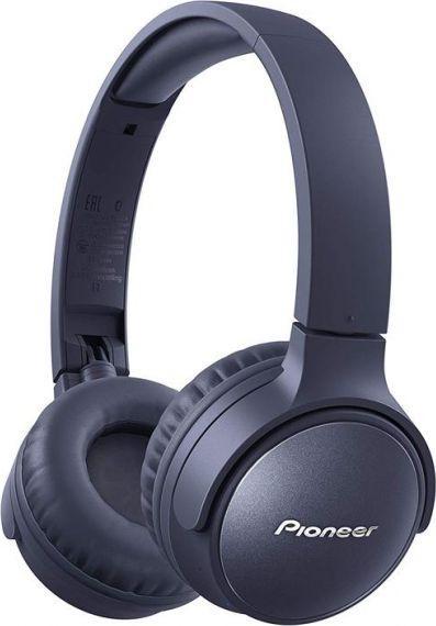 Słuchawki Pioneer SE-S6BN (SE-S6BN-L) 1