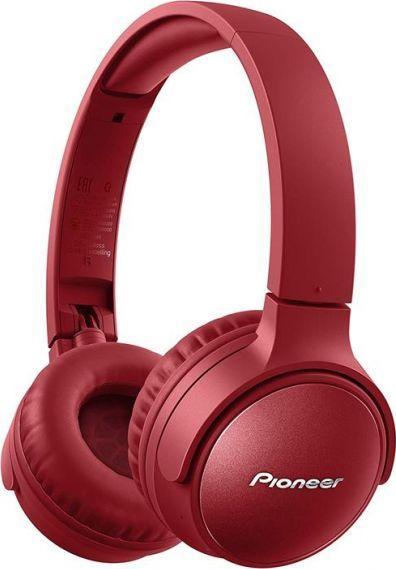 Słuchawki Pioneer SE-S6BN (SE-S6BN-R) 1
