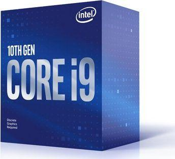 Procesor Intel Core i9-10900F, 2.8GHz, 20 MB, BOX (BX8070110900F) 1