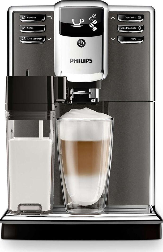 Ekspres ciśnieniowy Philips EP 5364/10 1