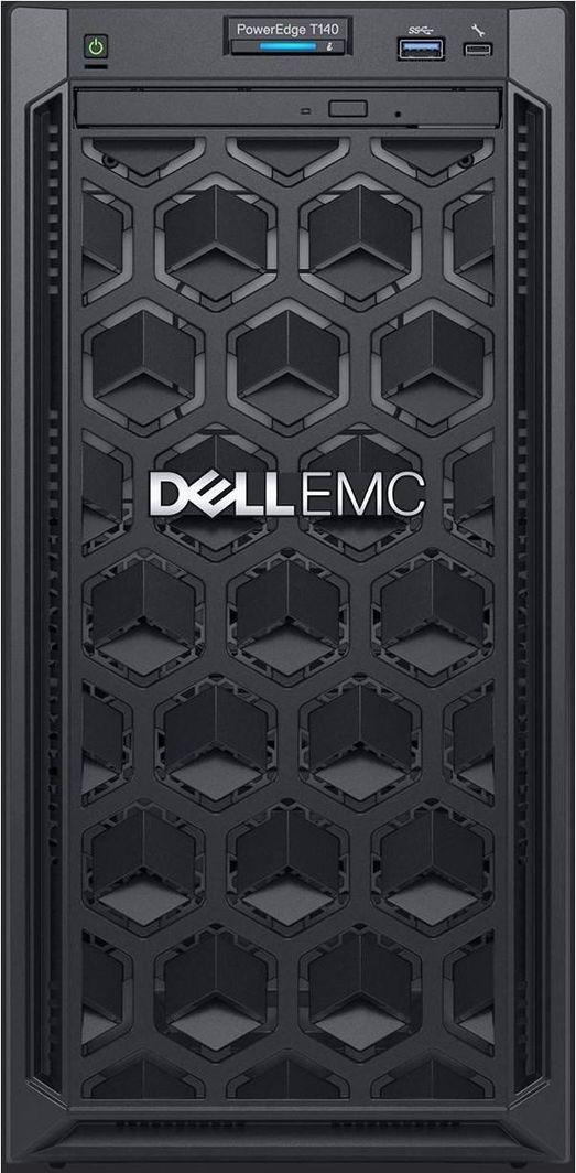 Serwer Dell PowerEdge T140 (PET140PL01vsp_634-BSFZ) 1