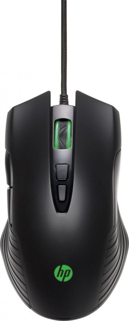 Mysz HP X220 Gaming Mouse 1