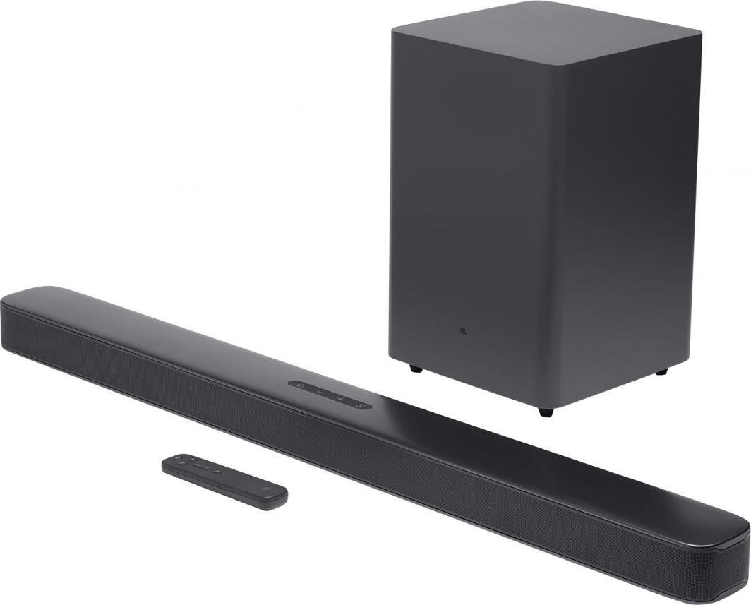 Soundbar JBL Bar 2.1 Deep Bass 1