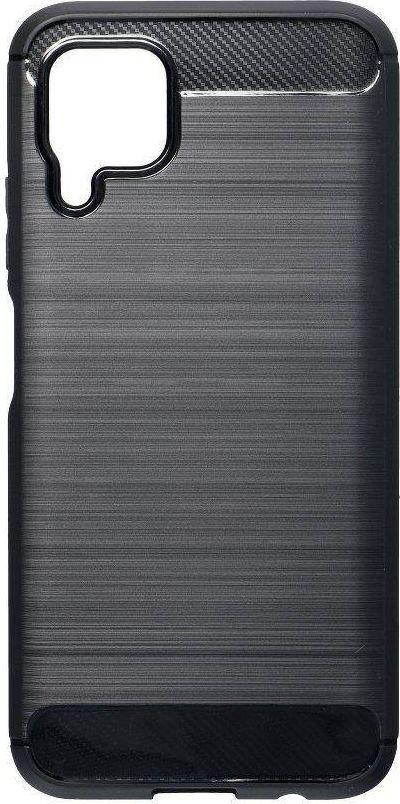 Etui Carbon Huawei P40 Lite czarny /black 1
