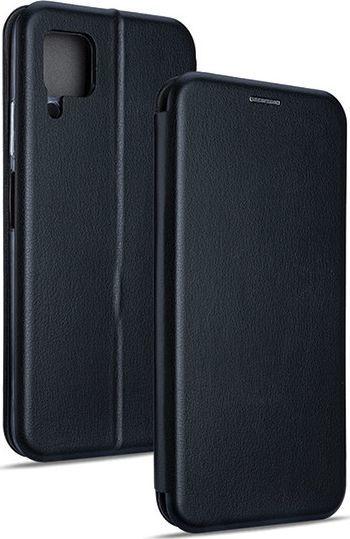 Etui Book Magnetic Huawei P40 Lite czarny/black 1