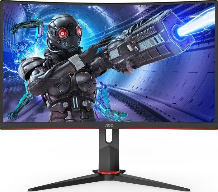 Monitor AOC C27G2ZE/BK 1