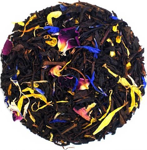 Vivio Herbata Hawajski Zakątek 50g - herbata czarna 1