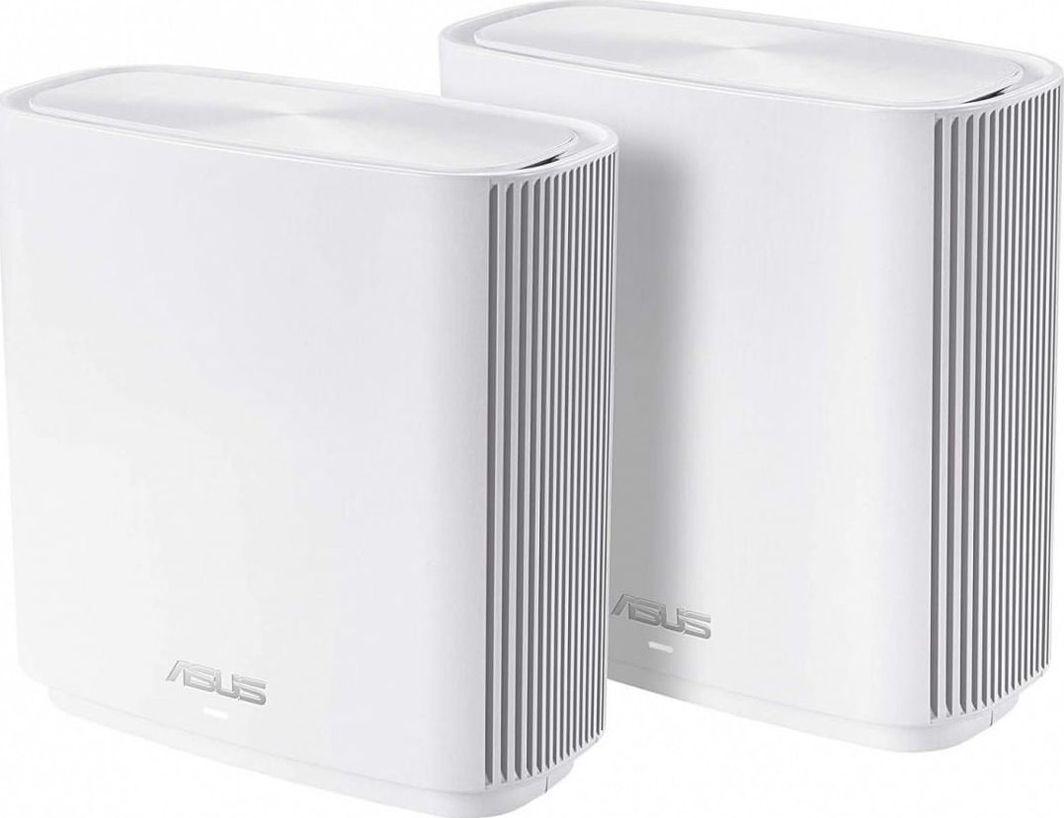 Router Asus ZenWiFi CT8 2szt. 1