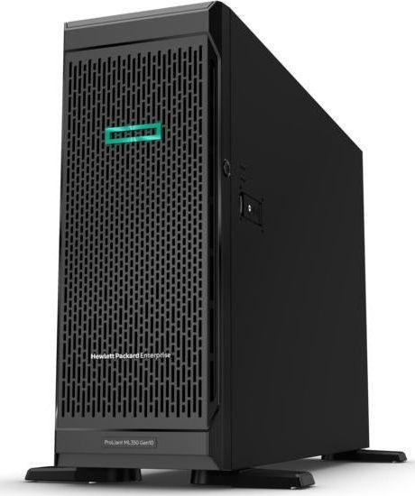 Serwer HP ProLiant ML350 Gen10 (P11050-421) 1
