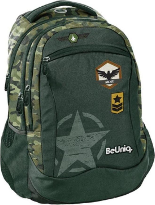 Paso Plecak szkolny zielony (PPAR20-2808) 1
