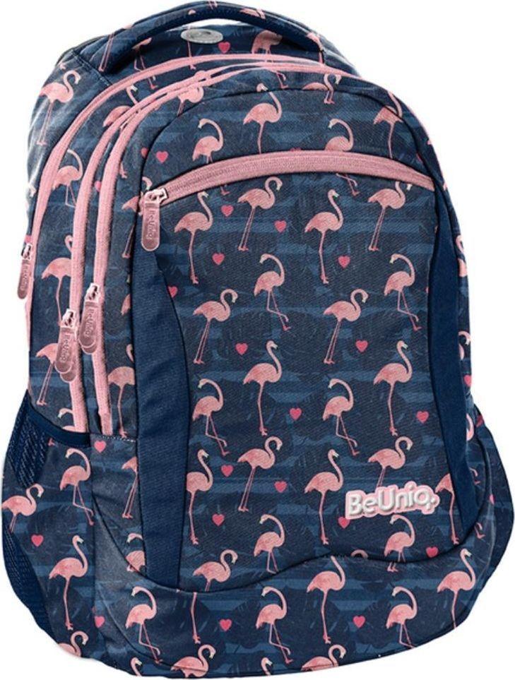 Paso Plecak szkolny granatowy (PPNG20-2808) 1