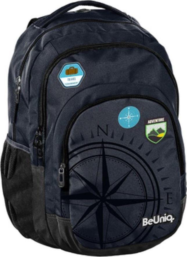 Paso Plecak szkolny granatowy (PPTR20-2706) 1