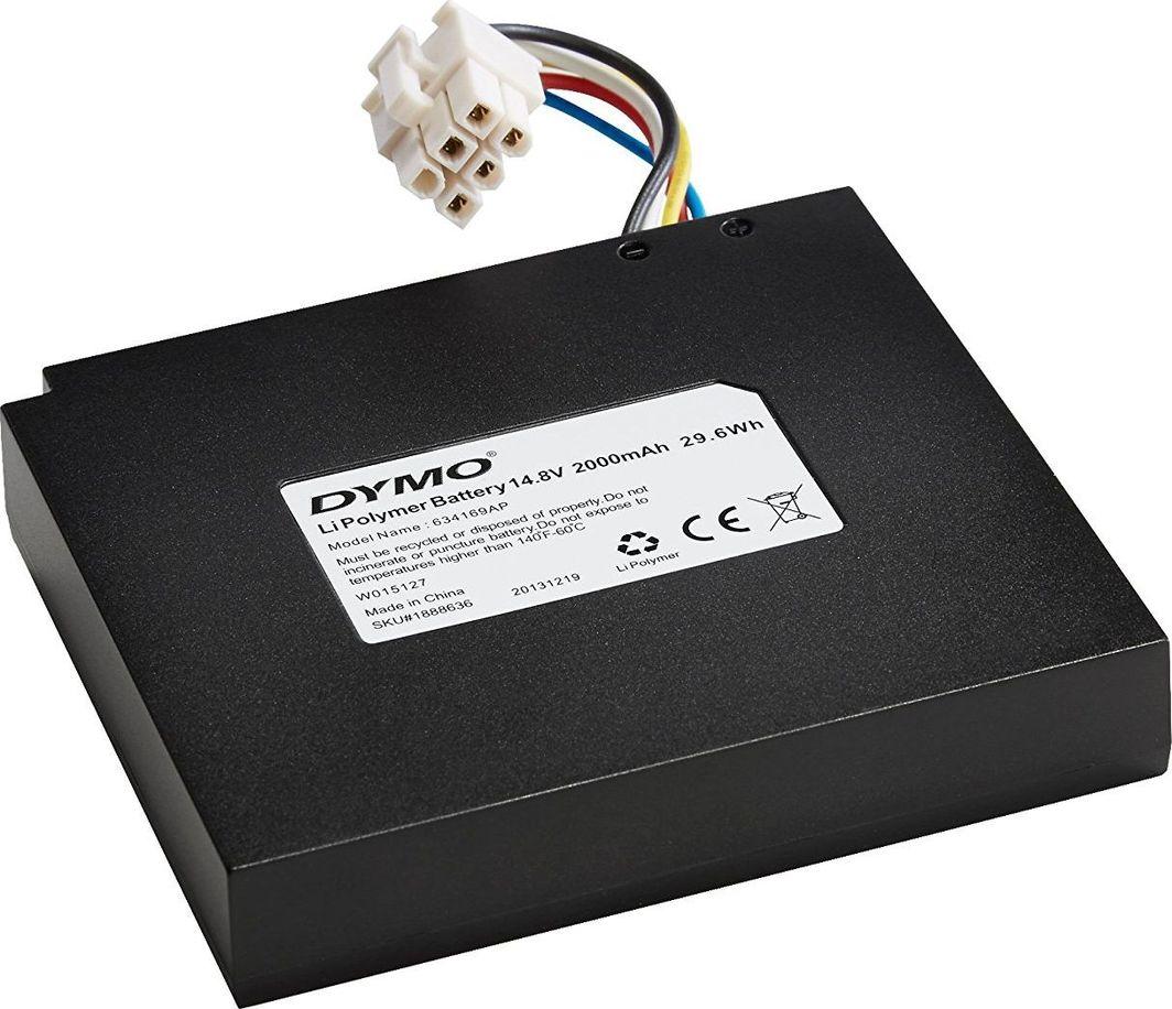 Dymo Zestaw akumulatorowy litowo-polimerowy DYMO do drukarki XTL 500 14.8V, 1888636 1