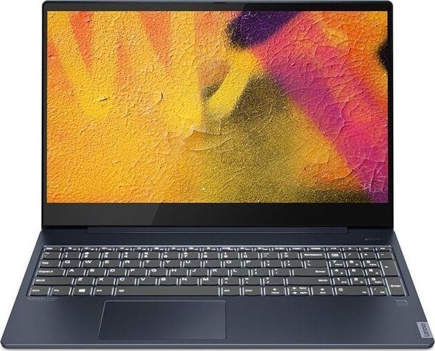 Laptop Lenovo Ideapad S540-15IWL (81NE003JUS) 1