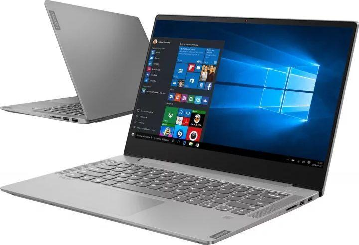 Laptop Lenovo Ideapad S530-13IWL (81J700A7MH) 1